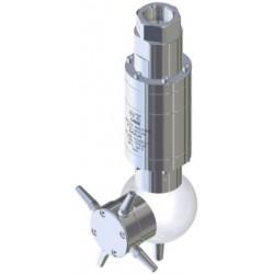 A300R - Testina semovente - pulizia cisterne