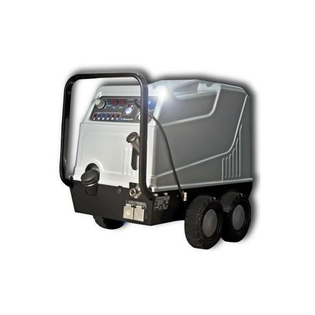 ASTRA STEAMER EVO La più potente pulitrice a vapore sul mercato