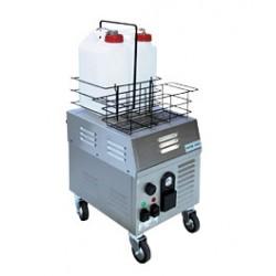 VAPOR 3000 Macchina professionale per la pulizia industriale